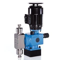 Hygienic Dosing Pumps