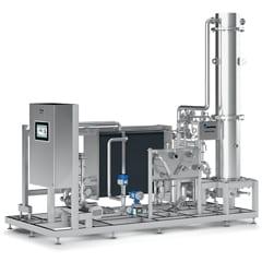 Automated Process Skids